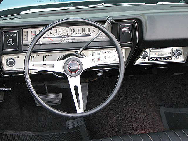 1968 buick grand sport specs. Black Bedroom Furniture Sets. Home Design Ideas