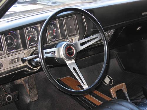 1971 Buick GS 455 specs