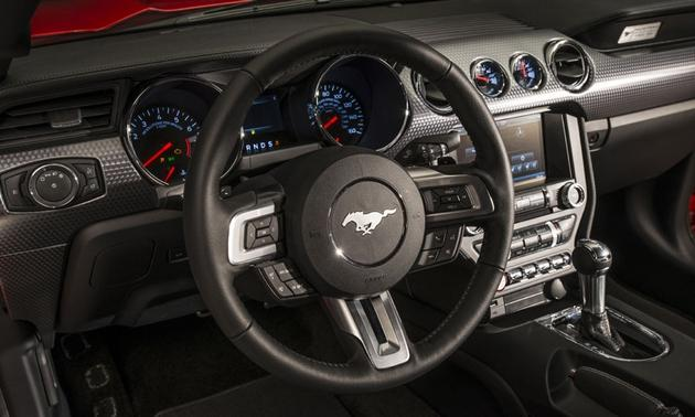 2015 ford mustang gt specifications for 2015 mustang interior dimensions