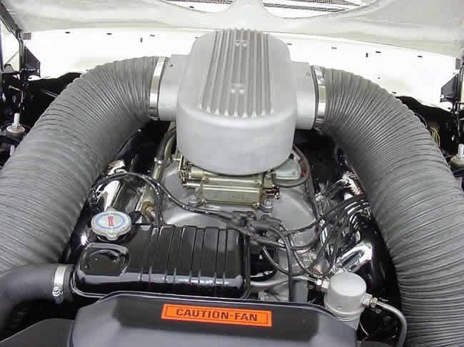 Ford Thunderbolt 427 Specs