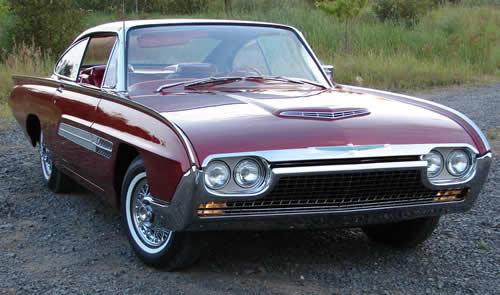 1963Bird Bj2008