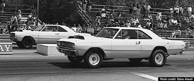 1968 Super Stock Dart