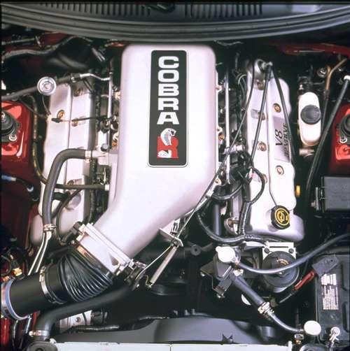 Cobra R Motor