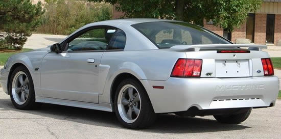 2001 ford mustang specifications. Black Bedroom Furniture Sets. Home Design Ideas