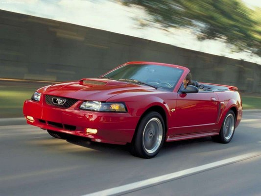 2002 ford mustang specifications rh musclecardrive com 2001 ford mustang mpg manual Ford GT Gas Mileage