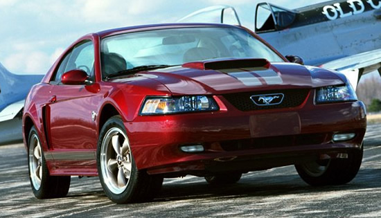 2004 ford mustang specifications. Black Bedroom Furniture Sets. Home Design Ideas