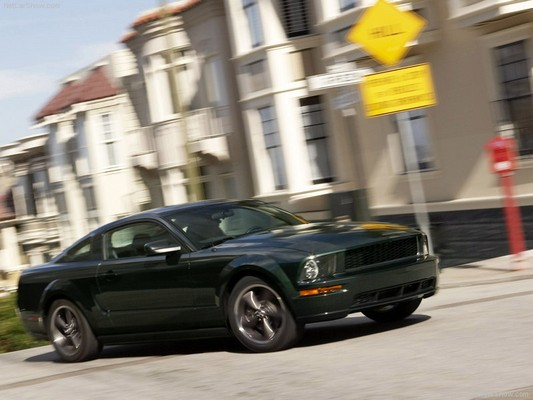 2008 ford mustang bullitt specifications. Black Bedroom Furniture Sets. Home Design Ideas