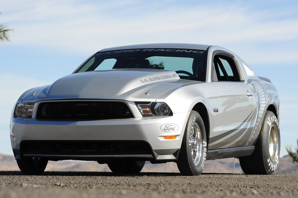 2010 Cobra Jet Ford Mustang Specifications