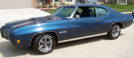 1970 pontiac gto. Black Bedroom Furniture Sets. Home Design Ideas