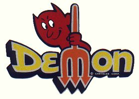 Demon Image