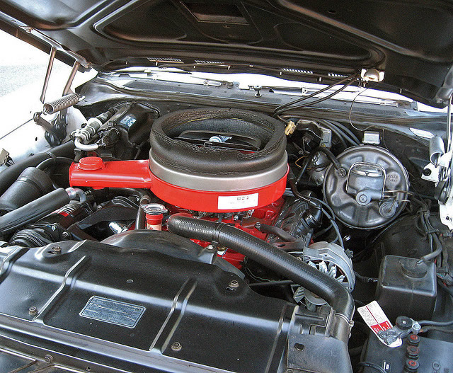 455 Olds Engine Photos http://www.musclecardrive.com/oldsmobile/1969-hurst-oldsmobile.php